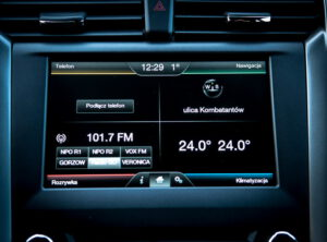 Ford Sync 2 SD