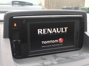 Renault TOMTOM Live