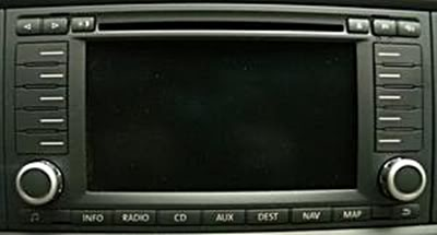 MFD2 RNS2 DVD/VX