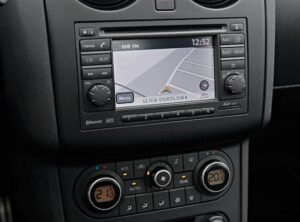 Nissan Connect 1 LCN1 SD