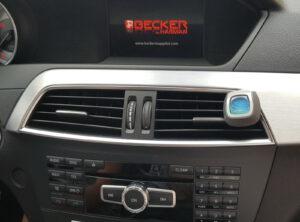 Mercedes Audio 20 Becker Map Pilot