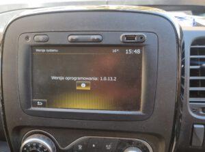 LG Medianav , Evolution , V3, LAN5200, LAN5810