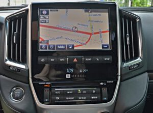 Toyota Toyota Touch Pro v2 (Gen8 MicroSD)