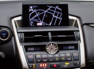 Generacja 8 Premium 13MM/ Lexus Multimedia 15MM (Gen8 MicroSD)
